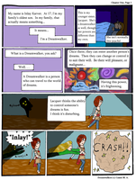 Dreamwalkers Chapter 1, Page1 by Meip