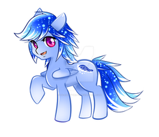 Adopt pony -01- [ Closed] by 00-Adopt-me-00
