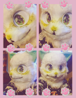 Fursuit WIP 2 by MoggieDelight