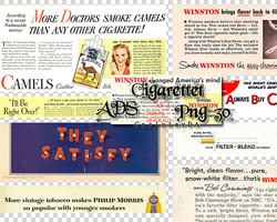 Cigarette Sign png pack by Carlytay