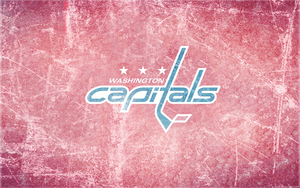 Capitals Ice Wallpaper by DevinFlack