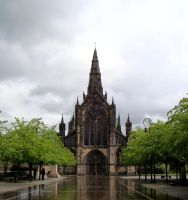 Glasgow Cathedral by Helens-Serendipity