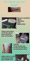 Teeth Tutorial of Love by yume-kuro