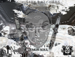 DEMONSOUL Cover II by SeverusSin