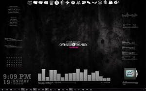 love my desktop v0.3 by jabbawokeez