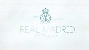 Real Madrid Wallpaper by alpylmz