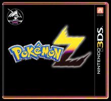 Pokemon Z