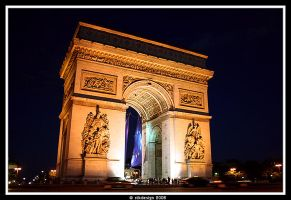 From Paris 14 by stkdesign