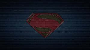 Superman Wallpaper by seventhirtytwo