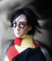 Harry, just Harry by Morwenlight
