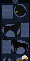 Moolf - breedsheet - FOR SALE by mimmiley