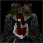 Fallen Angel by ChaosPriestess