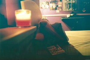 Here In My Room by NarcoticNun