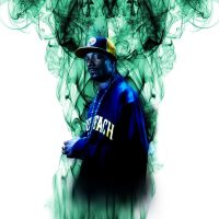 Hip Hop Heroes - Snoop Dogg by Doubledome