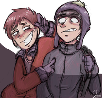 such a loser by desthpicable