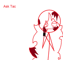 Ask Tac by Ask-Cat-and-OCs