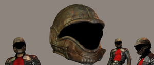 OS_Obj_Helmet by fred-rock