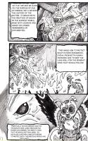 Kaiju Double Feature, Page 1 by kaijukid