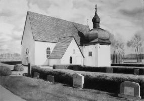 Church by Maberg