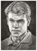 unfinished portrait by Mr-Ripley