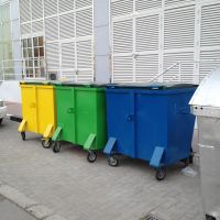 bins by Toash