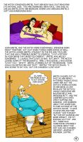 Adult Hansel and Gretel - Page 4 by ScareGlow