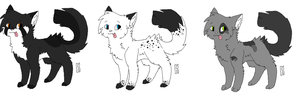 Cat Adopts2 by averycakes2000