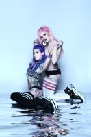 UntitledAirica Michelle and Kelly Eden by KellyEden