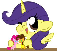 One Year of Shipping! [CheesePie 1st anniversary] by Color-Clouds