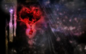 Heart Fall by Sirhaian