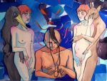 Hermaphordite Project, Part 5 by Daaakota