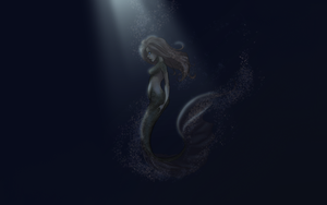 mermaid by Loam