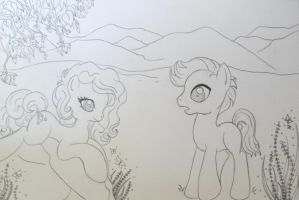 Love is a sight by NamineEveningLight