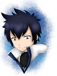Gray Fullbuster by altrilast13