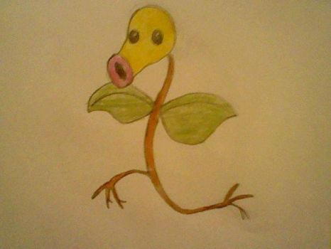 Bellsprout by Bitmask15