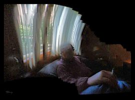 Tom In Deep Thought-videoramic by sequential