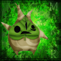 Leafy Makar by DrManiacal