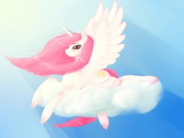 Cloudride by cerebruses