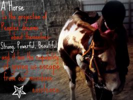 strong, powerful, beautiful by moonflower-mustang