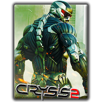 CRYSIS2 icon by pavelber