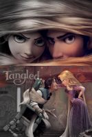 Tangled by MYJJ-q