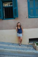 Over a mile by Aqutiv
