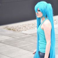 Miku Hatsune 1 by ceciliefrost