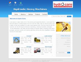 Hydrocare by: riyaz7cp by WebMagic