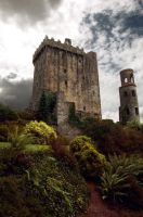 Blarney Castle by KSJaber