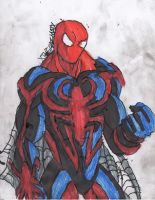 Spidey Unlimited by ChahlesXavier