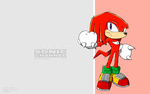 Sonic Channel 2: Knuckles by Hawke525