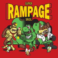 Super Rampage Bros. by Moysche