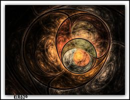 Stained Glass by KLR620