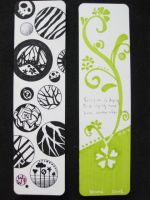 bookmarks by wwei